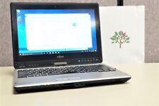 Fujitsu Lifebook T732 Intel Core i5 3210M 2.5 Ghz 6 GB Ram 500 GB HDD Win 10 Pro
