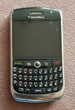 BlackBerry Curve 8900 - Black Smartphone Read description A2