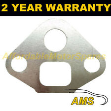 FOR VOLKSWAGEN CADDY 1.4 KOMBI (2001-2004) EGR VALVE SEAL GASKET METAL