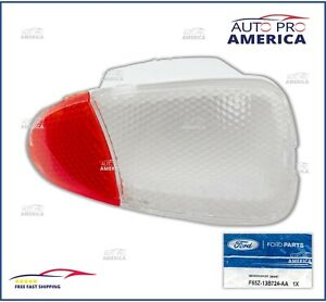 NEW OEM FORD  F-150 FRONT PASSENGER INTERIOR LAMP REFLECTOR  F65Z13B724AA