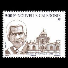 New Caledonia 2015 - Dick Ukeiwe 1928/2013 Politician - MNH