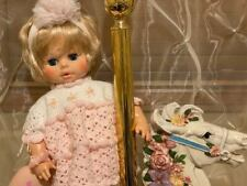 """Vintage EeGee Big Baby Doll ~ Made In (1973) ~ 21"""" Tall ~ Beautiful Doll"""
