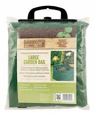Gardman Large Garden Waste Rubbish Bag 46 x 56 x 56cm