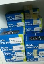 Nokia ASHA 300-graphite (Senza SIM-lock) 100% ORIGINALE! OTTIMO STATO!!!