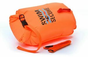Swim Secure Tow Float and Dry Bag - 28L (Tow Float)