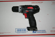 Drill Master 62872 18 Volts 3/8 in Drill/Drive - same as 62873 - Bare tool- NEW