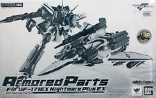 New Bandai DX Chogokin VF-171EX Nightmare Plus EX Armor Parts