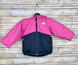 The North Face Toddler Girl Winter Jacket - 3T