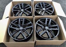 "18"" Lexus F Sport Is250 Is350 Factory Rims Wheels 250 350 black OEM 18"