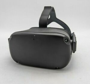 Oculus Quest VR Gaming Headset Black with Black Carry Case - SH1390