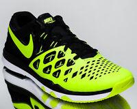 Nike Train Speed 4 IV men training train gym sneakers shoes NEW volt black