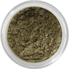 KHAKI EYE SHADOW MAKEUP PURE MINERALS PIGMENT 10 GRAMS