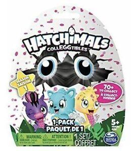 Hatchimals Colleggtibles 1 Pack Blind Bag New Sealed