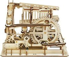 Rokr 3D Wooden Puzzle Marble Run Model Building Kits Mechanical Puzzle Toy Gifts