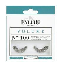 Eylure Strip Lashes No.100 Volume