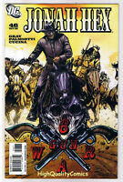 JONAH HEX #46, NM+, Gray, Palmiotti, Six Gun War, 2006, more JH in store