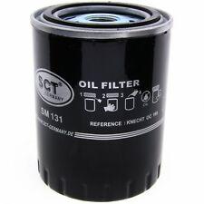 SCT Ölfilter SM131 Filter Motorfilter Servicefilter Anschraubfilter Dichtung