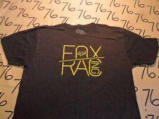 Large- Fox Racing T- Shirt