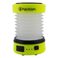 Hybridlight The Puc Solar / Rechargeable LED Expandable Lantern (150 lumen)