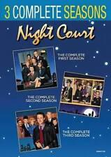 Night Court: Seasons 1-3 (DVD, 2018) Brand New