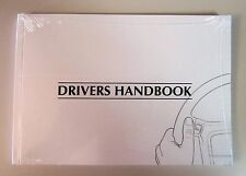 1994 1995 1996 JAGUAR XJS OWNERS MANUAL DRIVERS HANDBOOK NEW COUPE CONVERTIBLE