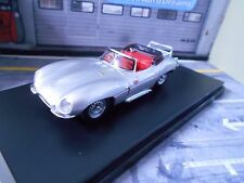 JAGUAR XK-SS XK SS Roadster silber 1957 RHD IXO Premium X 1:43