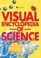 Visual Encyclopedia of Science-ExLibrary