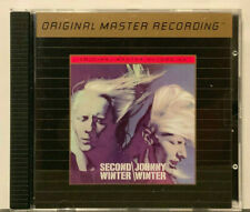 Johnny Winter - Second Winter  MFSL Gold CD (Limited Edition, Remastered)