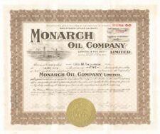 Monarch Oil Co