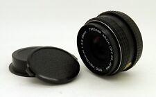 Excellent SMC PENTAX-M 28 mm F2.8 PK mount Lens #664MS