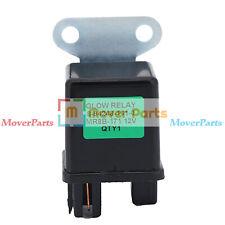 4ja1 Glow Plug Relay 8944001061 For John Deere 35zts 50c 27c 50zts 27zts 35c