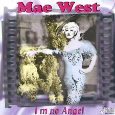 Mae West - I'm No Angel [New CD]