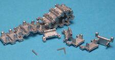 Masterclub, MTL35042, 1:35, Metal Tracks & Drive pignons pour BMP-2