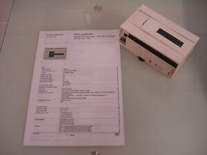 Schneider Twido Logic Module, 100 - 240 V ac Relay, Transistor - (22_X)