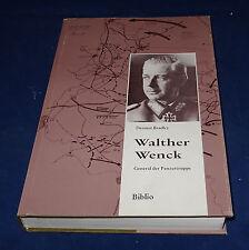 Dermot Bradley - Walther Wenck General der Panzertruppe Biblio