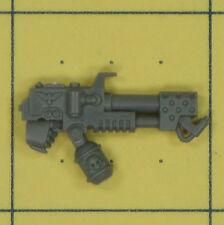 Warhammer 40K Space Marines Assault Squad Flamer (B)