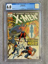 X-Men 63 - CGC 6.0 - 1st Appearance of Lorelei