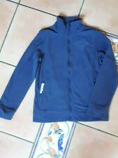 Fleeceweste blau 134/140 Weste blau Neu Jacke TCM Tchibo