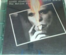 Bowie, David : Ziggy Stardust: Motion Picture CD