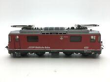 "BEMO 1258 132 H0m Locomotore elettrico Ge 4/4 II 622 ""Arosa"" delle RhB."