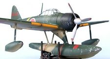 A6M2-N Japan Navy Nakajima A6M2N Airplane Wood Model Replica Small Free Shipping