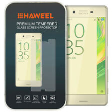 Haweel 9H Tempered Glass Screen Protector for Sony Xperia X (100% Aussie Stock)
