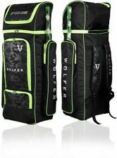 T20 Large Cricket Duffle Bag Extra Space for Helmet and Shoes