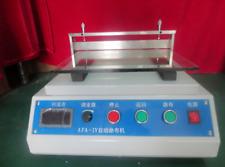 Small Automatic Film Applicator Film coater scraper type coating machine