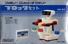 NEW Nintendo NES Famicom Family Computer ROBOT Block HVC-BLS Japan Version