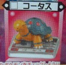 Bandai Nintendo Pokemon Advance Full Color Gashapon Mini Figure Part 5 - Torkoal