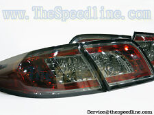 06 07 08 Mazdaspeed6 09-Style Tail LED Lamp lights MPS6