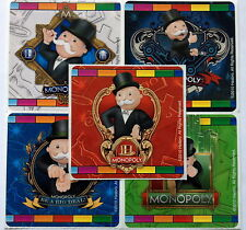 15 Monopoly Bank Money Party Favors Teacher Supply