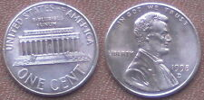 1 CENT MÜNZE. USA 1998 D