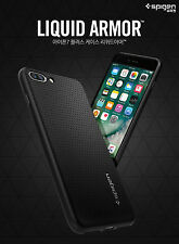 Spigen iPhone 8/7 Plus Case Liquid Armor